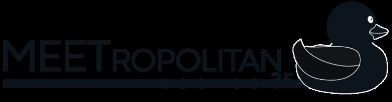meetropolitan35 logo nero completo
